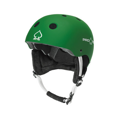 Classic Bicycle Helmet on Pro Tec Classic Snow Helmet  Classic Snow Pro Tec Helmet In Matt Green