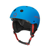 Pro-tec Classic Snow Junior Helmet: Pro-tec Classic Snow Junior Matt Blue