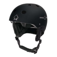 Pro-tec Classic Snow Helmet (Audio Feature): Pro-Tec Classic Snow Helmet with Audio Feature