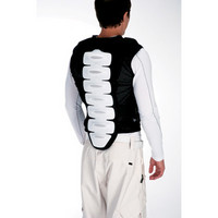 Pro-tec IPS Vest Protector: The IPS Vest Protector by Pro-tec